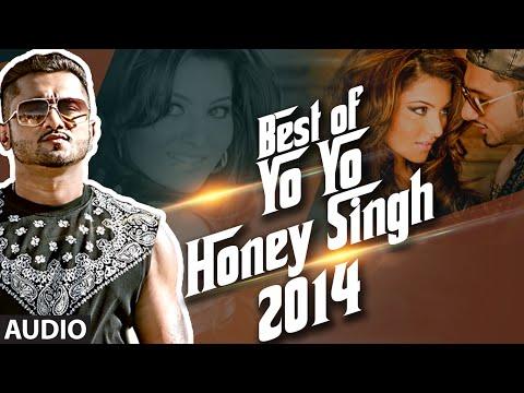 Best Of Yo Yo Honey Singh - 2014 | Honey Singh Songs 2014 video