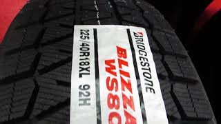 Why Are Bridgestone Tires So Expensive Facts