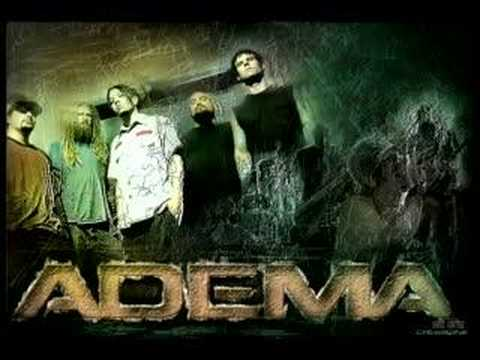Adema - Pain Inside