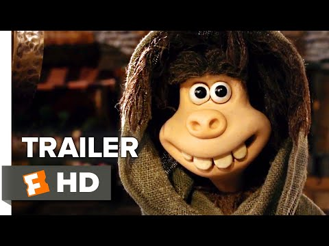 Early Man Teaser Trailer #1 (2018)   Movieclips Trailers