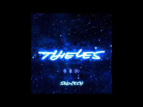 Lupe Fiasco x Sky Gellatly (SNDCLSH) - Thieves