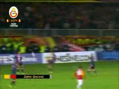 Galatasaray 4-3 Bordeaux | Zafer Gecesi ! Mutlaka �zleyin