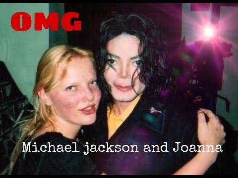 Michael Jackson Meets Joanna Thomae (VOSTFR)