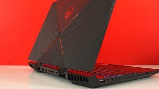 OMEN 15 Gaming Laptop (2018) - Almost Perfect!