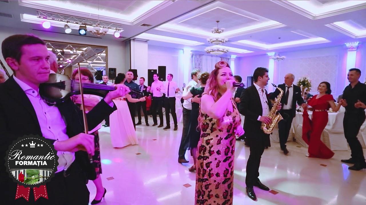 Formatia Romantic Suceava colaj muzica populara de petrecere si distractie nunta
