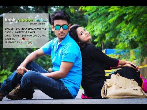 download lagu Kabhi Yaadon Mein Aao   Digvijay Singh Pariyar gratis