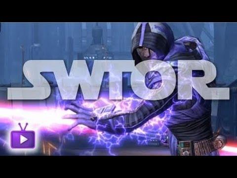 ★ SWTOR Alderaan Datacron Guide All 5 Datacrons ft. Sam C. WAY ➚