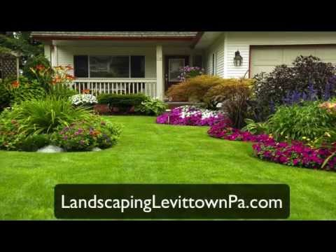 Landscaping Levittown Pa | Lawn Care Levittown Pa | 19054