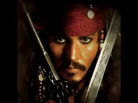 Pirates Of The Caribbean   He's A Pirate Extended video