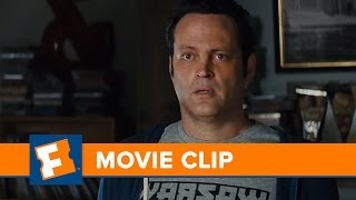 Delivery Man - Exclusive Sneak Peek | Movie Clips | Fandango Movies