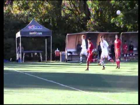 Shoreline Men's Soccer vs. Skagit Valley College - October 23,2013