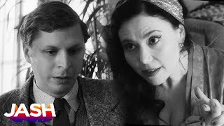 Michael Cera in Man Rots From The Head
