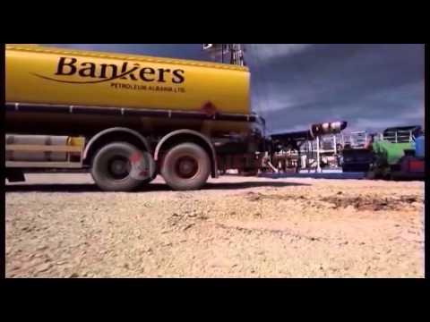 Bankers Petroleum do shitet 407 milionë USD te kinezët e Geo-Jade Petroleum- Ora News