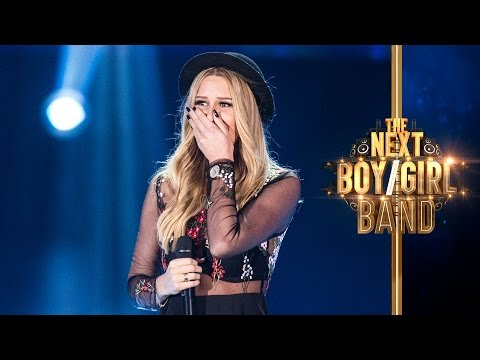 CASSIDY DOET DE MEEST EMOTIONELE AUDITIE OOIT! - The Next Boy/Girl Band