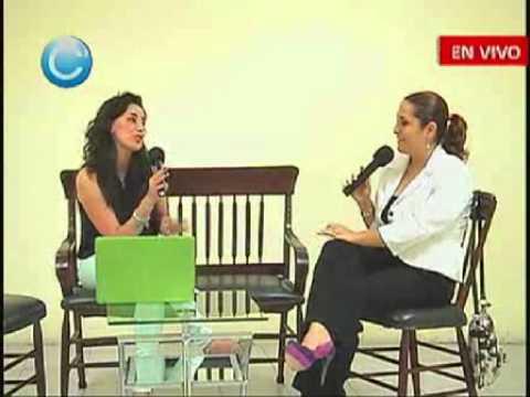 TV Online - Mamá + Negocios = Mujer Exitosa
