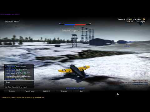 War Thunder - Historical Battles with Krebs