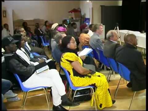 Observatoire De La Diaspora Nigérienne De Belgique