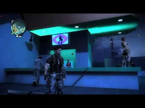 Just Cause 2 Flying Disco Theme/Music