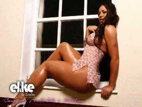 Elke the Stallion Party Promo