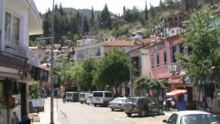 Fethiye Şehir Turu Görünümleri 02.05.2010 - Fethiye City Tour Views