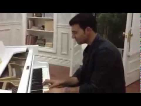 Jencarlos Canela canta en vivo su nueva cancion Dime en P.P