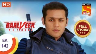 Baalveer Returns - Ep 142 - Full Episode - 25th March 2020