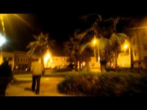 صوت مؤذن مسجد حي للا أمينة مولاي سعيد
