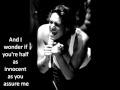 Paolo Nutini - No Other Way Lyrics