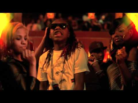 Lil Chuckee - Unstoppable [OFFICIAL VIDEO]