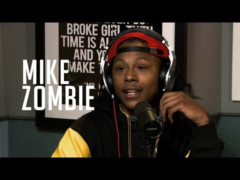 Mike Zombie Talks Meeting Drake, Work With DJ Khaled, & more (Video)