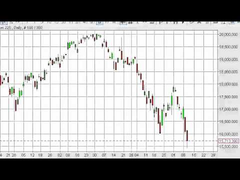 Nikkei Technical Analysis for February 11 2016 by FXEmpire.com