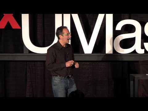 What hollywood teaches us about innovation: Scott Kirsner at TEDxUMassAmherst