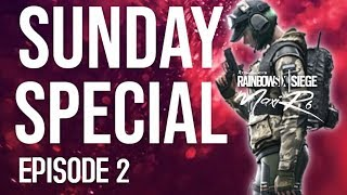 Sunday Special - Episode 2: The Toxic One