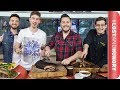 WE LAUNCHED LOST AND HUNGRY LIVE ON THE TODAY SHOW!!