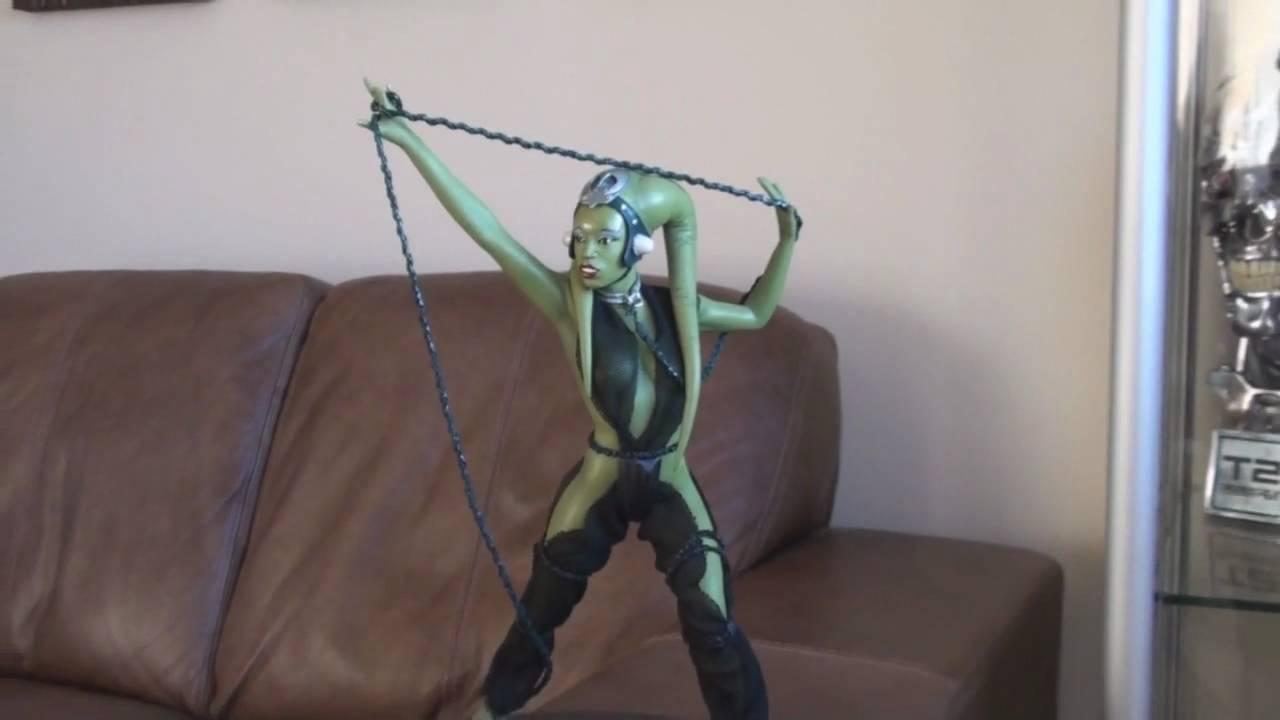 Oola Star Star Wars Oola Figure From