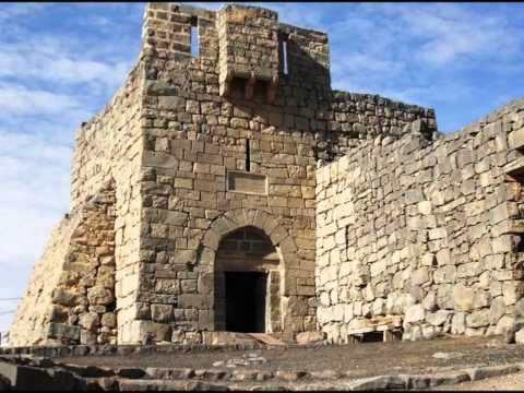 Welcome to Jordan ( Desert Castles & Ruins - القصور والآثار الصحراوية )