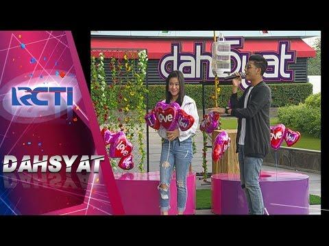 DAHSYAT - JAZ Kasmaran [26 April 2017]
