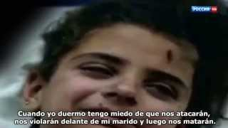 El diario sirio - Documental - HD 1080p - Español