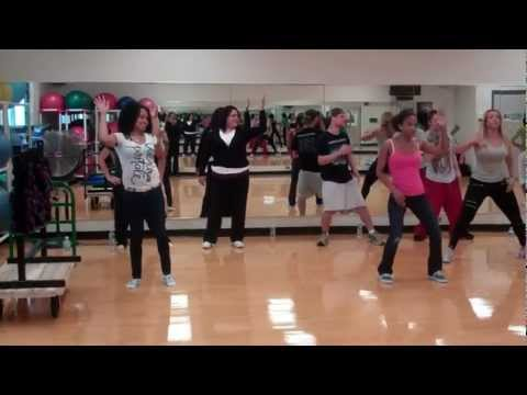 Fitzone in Action at Owens Community College