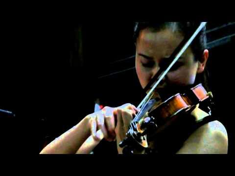 классика: скрипка и фортепиано