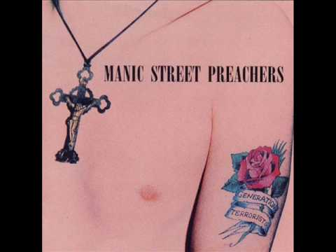 Manic Street Preachers - A Vision Of Dead Desire