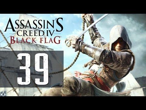 Assassins Creed IV: Black Flag - A Governor No Longer - Part 39