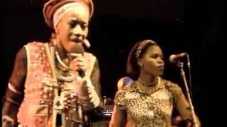 Busi Mhlongo Live Zithin 39 Izizwe Live At Nantes Roskilde