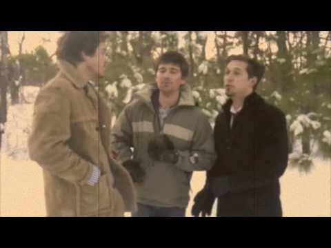 White Christmas 2009 - Hanson