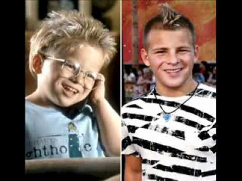 Jonathan Lipnicki - A Charity Loving Star (VIDEO)