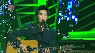 【TVPP】CNBLUE - Yes (Acoustic ver.), 씨엔블루 - 그래요 (Acoustic ver.) @ Beautiful Concert Live