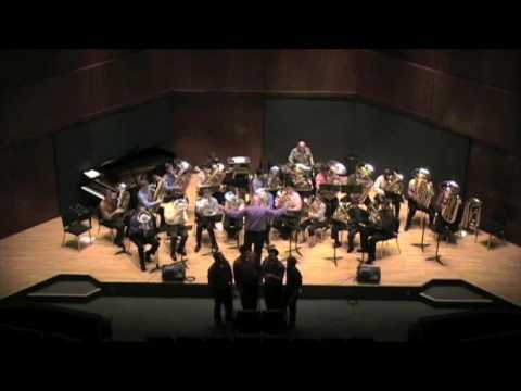 I Feel Fine - Ithaca College Tuba-Euphonium Ensemble&The Chorder Notes