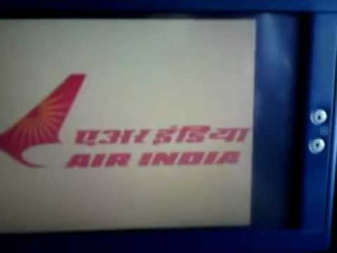 Air India Jaipur to Mumbai Take Off
