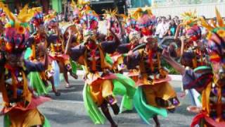 2008 PANAGBENGA FESTIVAL (BAGUIO FLOWER FESTIVAL)