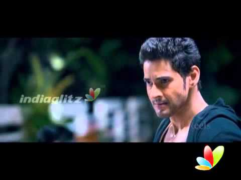 Mahesh Babu New Movie No 1 Nenokkadine New Teaser Sukumar